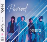 [USED]POIDOL/Period.(TYPE B/2CD)