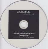 [USED]GOATBED/(3)et al.etoile PAST MASTER III(DVD-R)