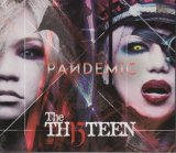 [USED]The TH13TEEN/PANDEMIC(初回限定盤/CD+DVD)