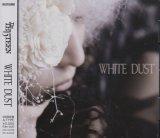 [USED]IK/The TH13TEEN/WHITE DUST(初回限定盤A-type/CD+DVD)