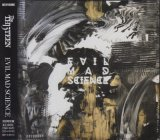 [USED]The TH13TEEN/EVIL MAD SCIENCE(初回限定盤/CD+DVD)
