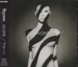 [USED]The TH13TEEN/ALONE/アローン(TYPE A/CD+DVD)