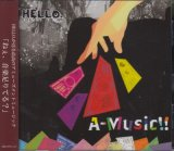 [USED]HELLO./A-Music!!