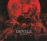[USED]DARRELL/DEVIL'Z