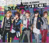[USED]THE KIDDIE/MA[STAR]PIECE(初回限定盤/CD+DVD)