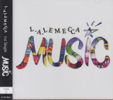 [USED]L.A.LEMECCA/MUSIC(TYPE A)