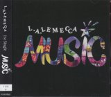 【10%OFF】[USED]L.A.LEMECCA/MUSIC(TYPE B)
