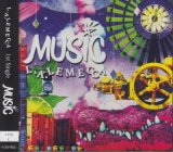 [USED]L.A.LEMECCA/MUSIC(TYPE C)