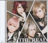 [USED]LOST ASH/THE REAL(初回限定盤/CD+DVD)