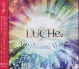 [USED]LUCHe./Rhythmical Day's(トレカ付)