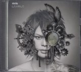 [USED]IK/vistlip/LAYOUT(初回限定盤/LIMITED EDITION/CD+DVD/トレカ付)