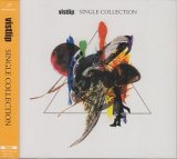[USED]IK/vistlip/SINGLE COLLECTION(lipper/トレカ付)