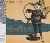 [USED]IK/LIPHLICH/GRATEFUL NONSENSE(Type B/CD+DVD)