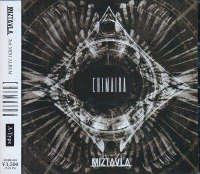画像1: [USED]MIZTAVLA/CHIMAIRA(A-Type/CD+DVD)