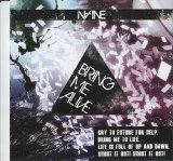 【10%OFF】[USED]OSJ/NAINE/BRING ME ALIVE