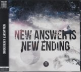 [USED]NAINE/NEW ANSWER IS NEW ENDING