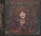 [USED]IK/NOCTURNAL BLOODLUST/DESPERATE