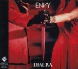 [USED]DIAURA/ENVY(限定盤A/CD+DVD)