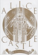 [USED]OS/A9(エーナイン)/(BD)ALICE IN CASTLE-星の王子と月の城-(Blu-ray+CD)