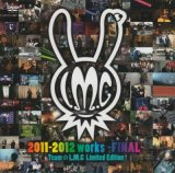 [USED]LM.C/2011-2012 works-FINAL-Team☆LM.C Limited Edition(DVD)