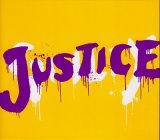 [USED]GLAY/JUSTICE([初回限定盤/CD+DVD)