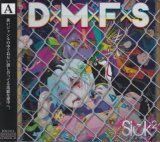 [USED]Sick2/D×M×F×S(TYPE-A/CD+DVD)