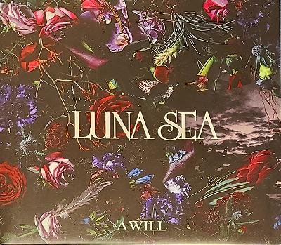 画像1: [USED]LUNA SEA/A WILL(アナログ盤サイズSPECIAL PACKAGE/CD+DVD)