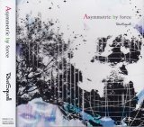 [USED]RivaSquall/Asymmetric by force