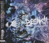 【10%OFF】[USED]yo/FEST VAINQUEUR/BREAK!!(初回限定盤/CD+DVD)