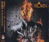 [USED]yo/BORN/BLACK DEAD MUZIC(CD+DVD)