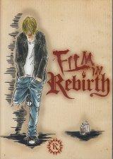 [USED]BORN K/Film in Rebirth(DVD)