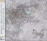 [USED]the Raid./Snow Pledge(A TYPE/CD+DVD/トレカ2枚付)