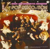 [USED]リモ☆with SAVANNA P.K. ORCHESTRA/V系POP DISCO-TION(CD)