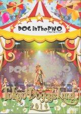 [USED]DOG inTheパラレルワールドオーケストラ/Tokyo Doggy's Land -2014-(通常盤/DVD)