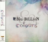 [USED]Blu-BiLLioN/colours(通常盤)