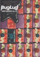 [USED]IK/BugLug/HAPPY BIRTHDAY KILL YOU(初回限定豪華盤/CD+2DVD/ポストカード付