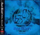 [USED]Blu-BiLLioN/Best-BiLLioN(初回盤/CD+DVD/ポートレイト付)