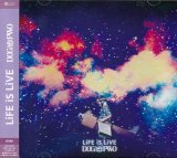 [USED]DOG inThe PWO/LiFE iS LiVE(初回盤A/CD+DVD/ジャケカ付)