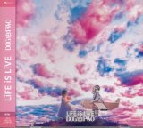 [USED]DOG inThe PWO/LiFE iS LiVE(通常盤)