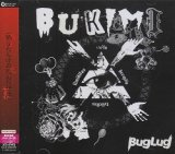 【10%OFF】[USED]BugLug/BUKIMI(CD+DVD/トレカ無し)