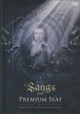 [USED]KAMIJO/The Sangs 2018 PREMIUM SEAT SPECIAL MOVIE DISC(DVD)