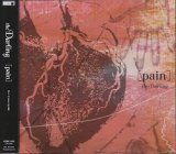 [USED]the Darling/[pain](初回盤/CD+DVD)
