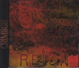 [USED]REIGN/CRIMSON(初回限定盤/CD+DVD)