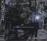 [USED]SCAPEGOAT/月光(A-type/CD+DVD)