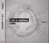 [USED]xTRiPx/Life iz addition(初回限定盤/CD+DVD)