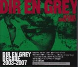 [USED]IK/DIR EN GREY/DECADE 2003-2007