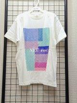 [USED]cali≠gari/Tシャツ.NEU rose