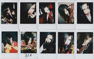 画像1: [USED]Devil Kitty/優雅/チェキ10枚セット