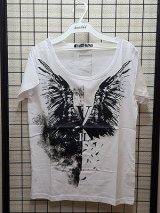 [USED]GACKT/Tシャツ.LAST VISUALIVE