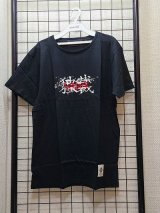 [USED]DIAURA/Tシャツ.独裁DICTATORIAL AURA